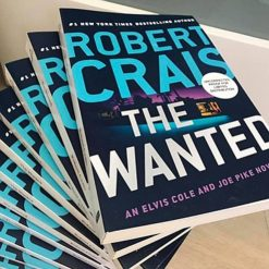 Libro Titulo The Wanted El Fugitivo Por Robert Crais_1