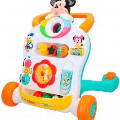 Caminadora Disney Mickey Mouse y Amigos Bebes Multi Color_3