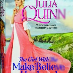 Libro The Girl With The Make Believe Husband By Avonbooks_0