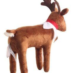 Elf On The Shelf Original Reno Navideño Peluche Navidad Pets_10