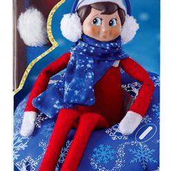 Dona Para La Nieve The Elf On The Shelf Diversión Total_0