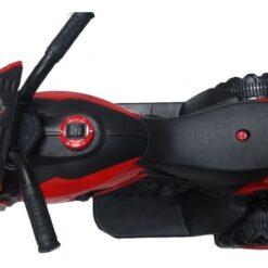 Motocicleta Electrica Montable Primer Moto Niños 1 A 3 Años_1