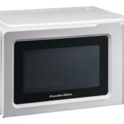 Microondas Digital Proctor Silex Microwave White Horno_0