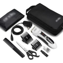 Andis Cortadora Cabello Select Cut Kit Premium Casa Recarga_0