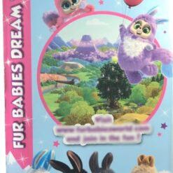Arbol De Sueños Fur Babies World Dream Tree Niki Baby Dreams_4