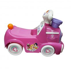 Montable Kiddieland Disney Princess Mi Primer Tren RideOn_0