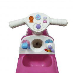 Montable Kiddieland Disney Princess Mi Primer Tren RideOn_1