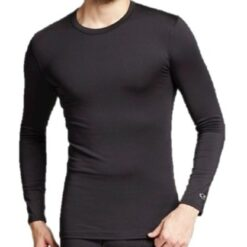 Ropa Deportiva Termica Champion Lycra Duo Dry Licra Playera _0