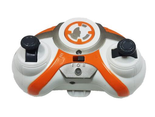 Control Remoto Droide BB-8 Star Wars Repuesto_0