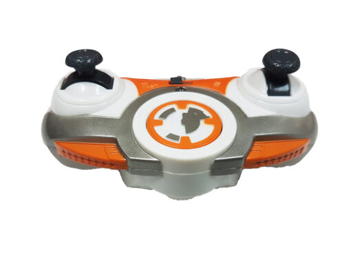Control Remoto Droide BB-8 Star Wars Repuesto_1
