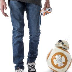 Control Remoto Droide BB-8 Star Wars Repuesto_4