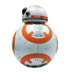 Droide BB-8 Star Wars Para Repuestos Electrónicos_1