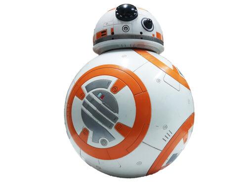 Droide BB-8 Star Wars Para Repuestos Electrónicos_2