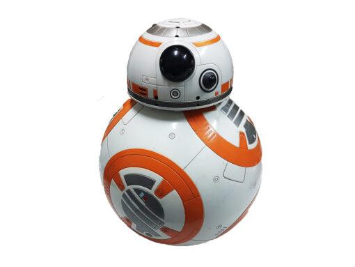 Droide BB-8 Star Wars Para Repuestos Electrónicos_0