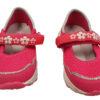 Tenis Carters Pequeñita Color Rosa Talla US 8 14.6 Cm_0