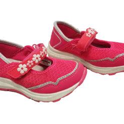 Tenis Carters Pequeñita Color Rosa Talla US 8 14.6 Cm_1