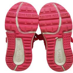 Tenis Carters Pequeñita Color Rosa Talla US 8 14.6 Cm_4