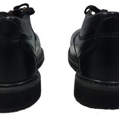 Zapato Casquillo BRAHMA Talla 29 Negro Antiderrapante_3