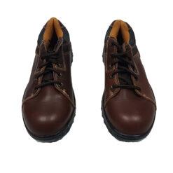 Zapatos Seguridad Herman Survivors Mujer Talla MEX 25 _0
