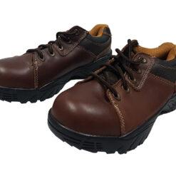 Zapatos Seguridad Herman Survivors Mujer Talla MEX 25 _1